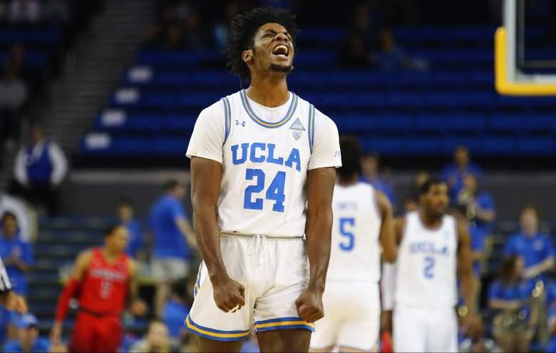 UCLA vs SDSU watch