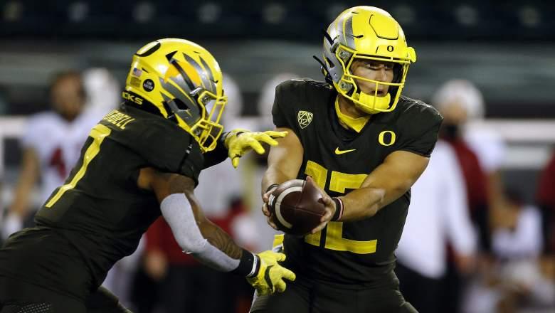 Oregon vs Oregon State watch
