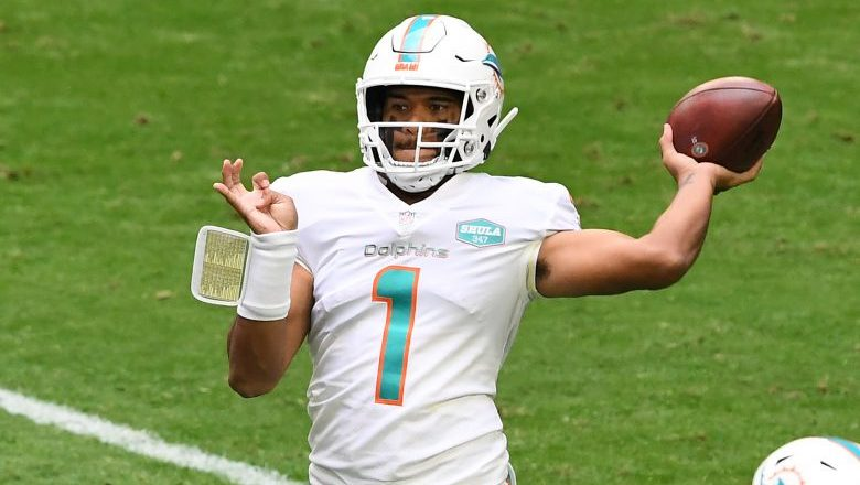 Fantasy Football Quarterback Start Em Sit Em Week 10