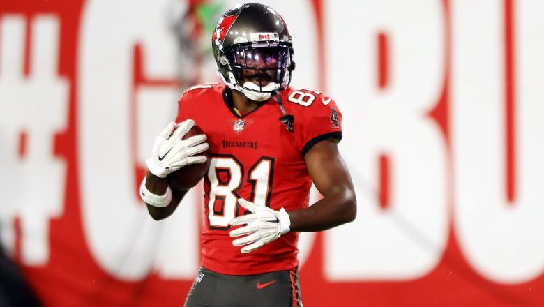 Fantasy Football Start Em Sit Em Wide Receivers Week 16