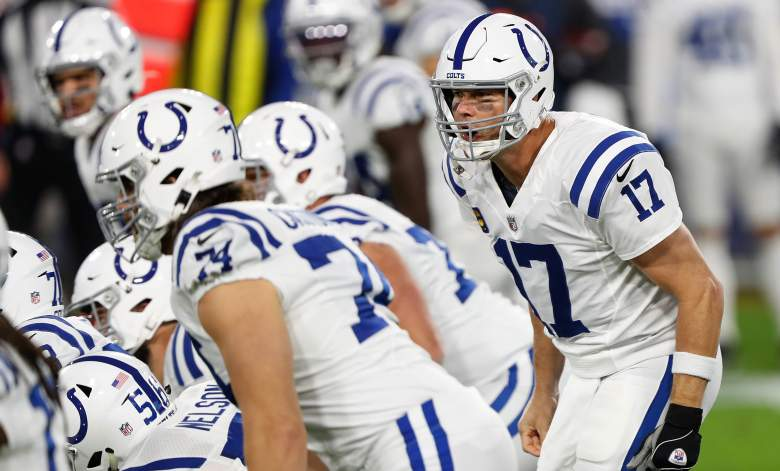 Packers vs Colts watch