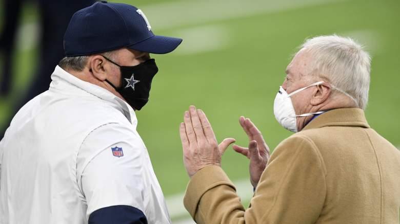 Cowboys News