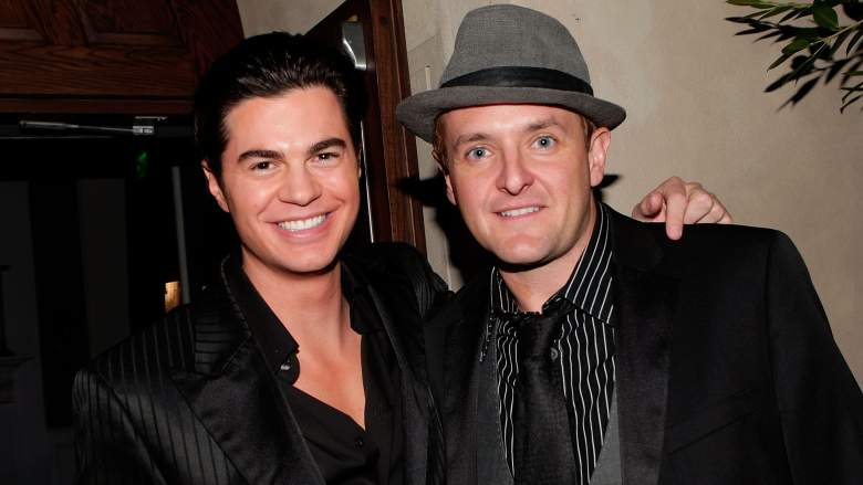 """TV personalities Dr. Will Kirby (L) and Mike """"Boogie"""" Malin arrive at the 2007 Fox Reality Channel Really Awards"""