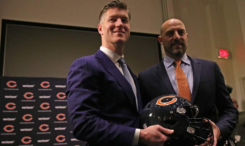 Bears ownership management