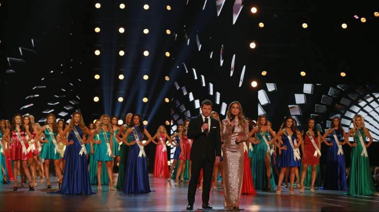 Miss USA 2018 Contestants
