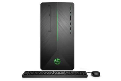 HP Pavilion Gaming Desktop for streaming