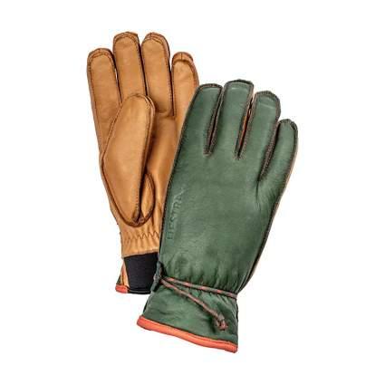 Hestra Wakayama Winter Gloves
