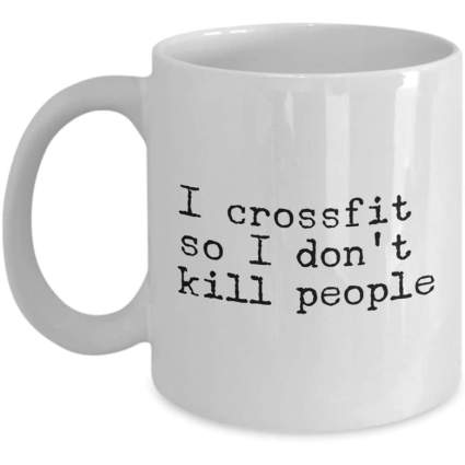gifts for crossfitters
