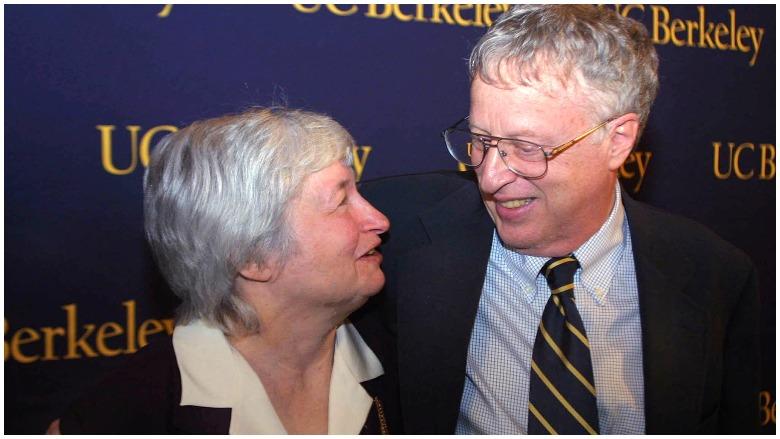 Janet Yellen husband
