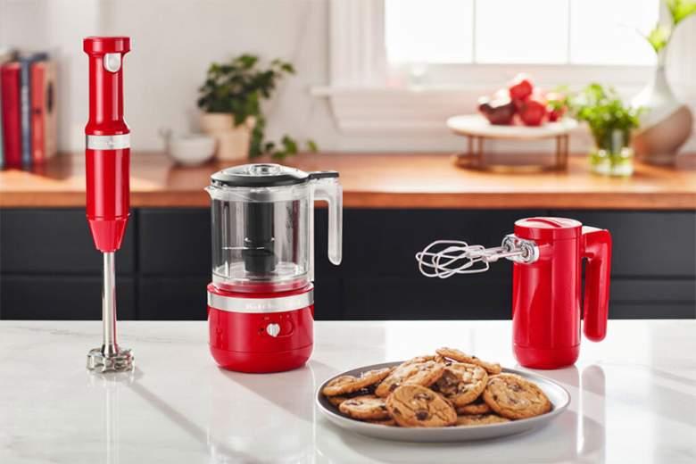 KitchenAid Cordless Collection Deal