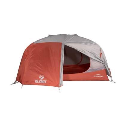 Klymit Cross Canyon Tents