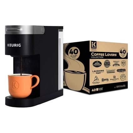 Keurig Coffee Lover Bundle