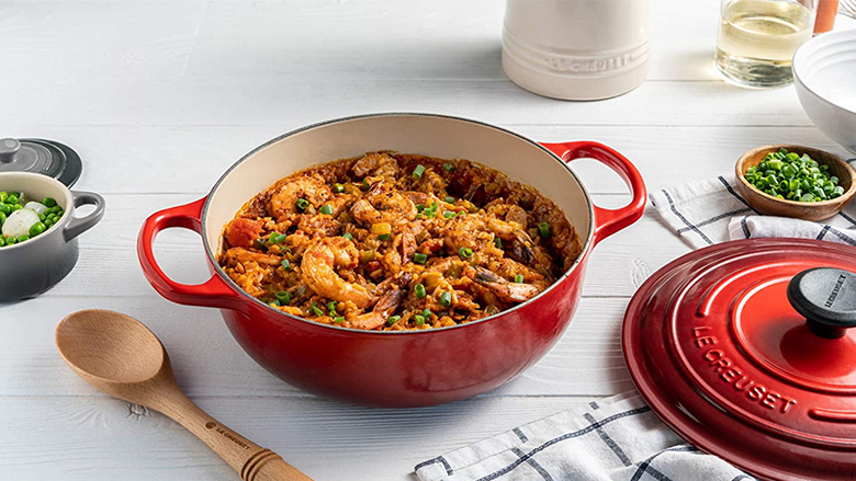 Le Creuset Cyber Monday Deals