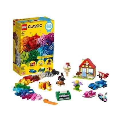 Lego Classic Creative Fun