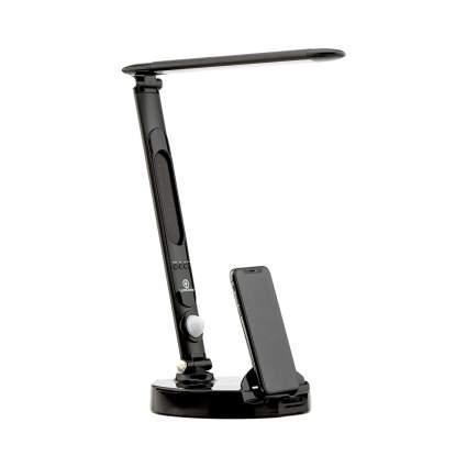 LumiCharge LED Smart Adjustable Desk Lamp and Universal Phone Charging Dock