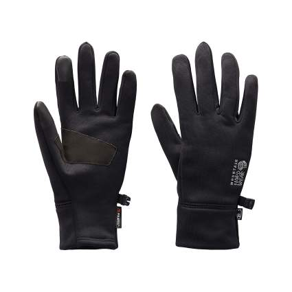 Mountain Hardwear Power Stretch Stimulus Glove