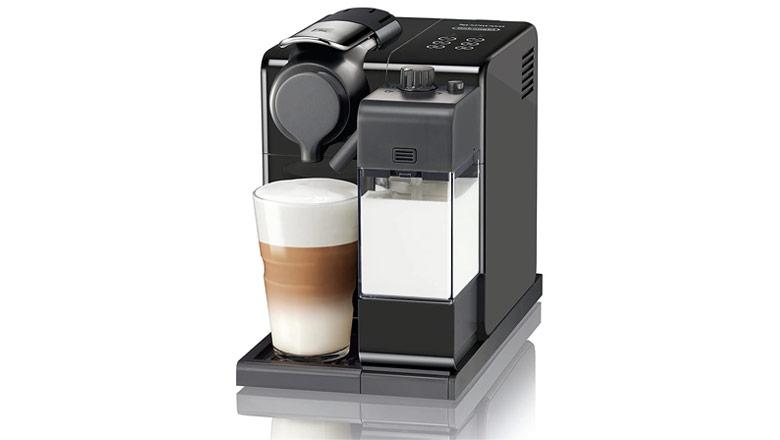 Nespresso Lattissima machine
