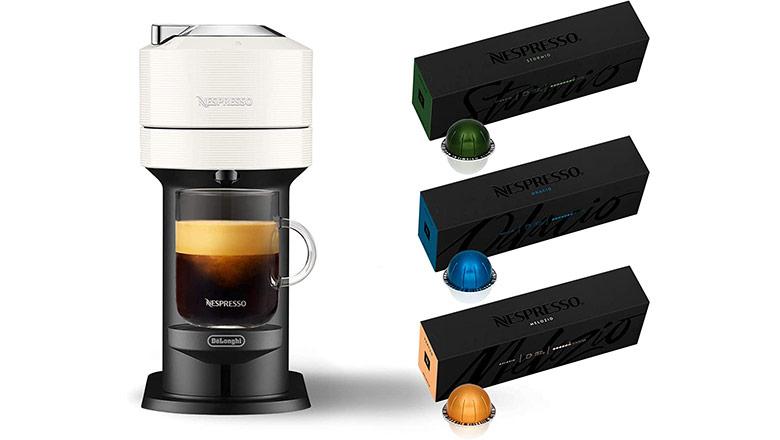 Breville Nespresso Black Friday Deals: Save Up to 44%