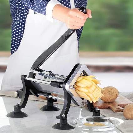 Newstar French Fry Cutter
