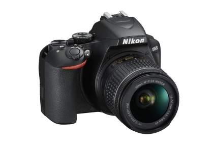Nikon D35000 DSLR for beginners