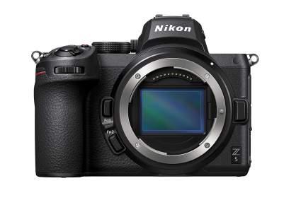 Nikon Z-5 digital camera