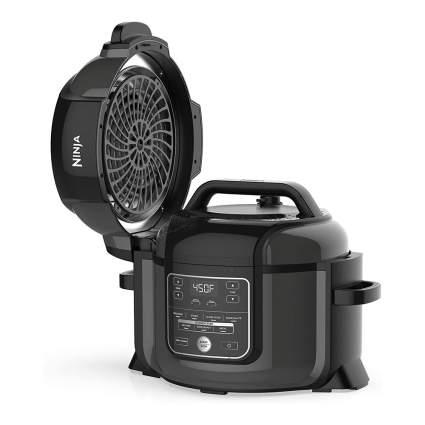 Black Ninja Foodie cooker