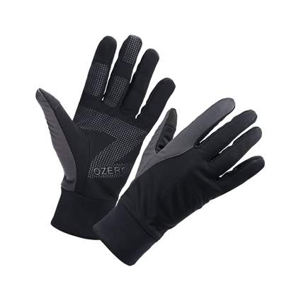 OZERO Touch Screen Compatible Winter Thermal Gloves