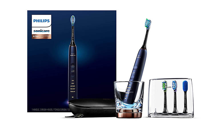 Philips Sonicare 9750