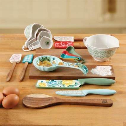 Pioneer Woman Kitchen Gadget Set copy