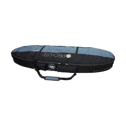Pro-Lite Finless Coffin Surfboard Travel Bag (2-3 Boards)