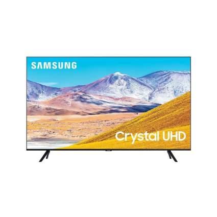 SAMSUNG 50-inch Class Crystal UHD