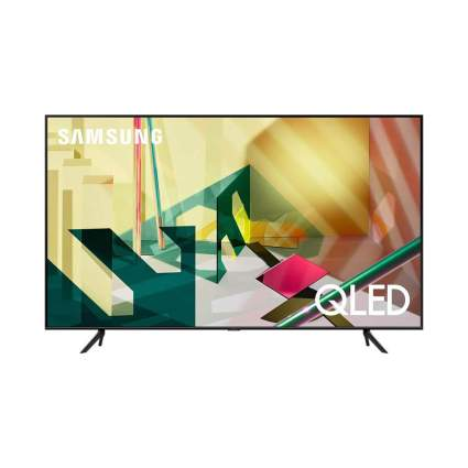 Samsung 75-inch 4K HDR TV