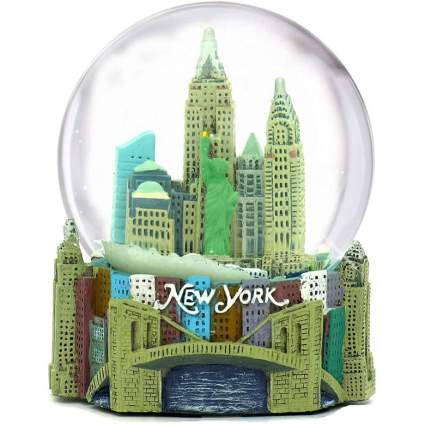 best gifts from new york