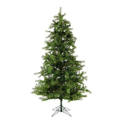 Southern Peace Pine fake Christmas tree