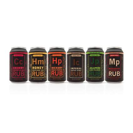Spiceology Six Pack