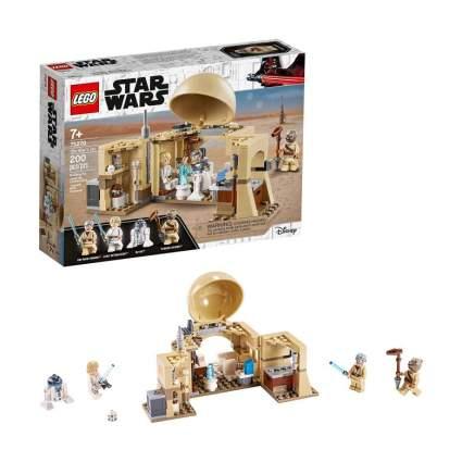 Star Wars: A New Hope Obi-Wan's Hut