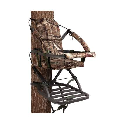 Summit Treestands Mini Viper SD Climbing Treestand