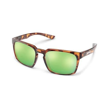 SunCloud Polarized Optics Hundo Sunglasses
