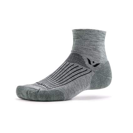 Swiftwick Pursuit Two Trail Running & Cycling Socks
