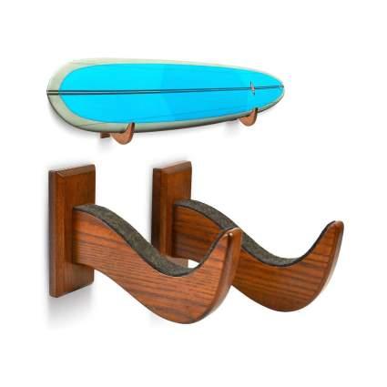 Teslyar Surfboard Rack