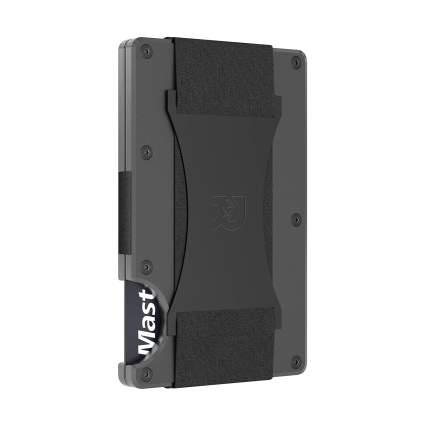The Ridge Minimalist Metal RFID Blocking Wallet
