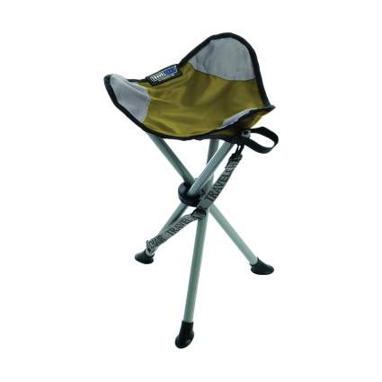 TravelChair Slacker Chair Folding Tripod Stool