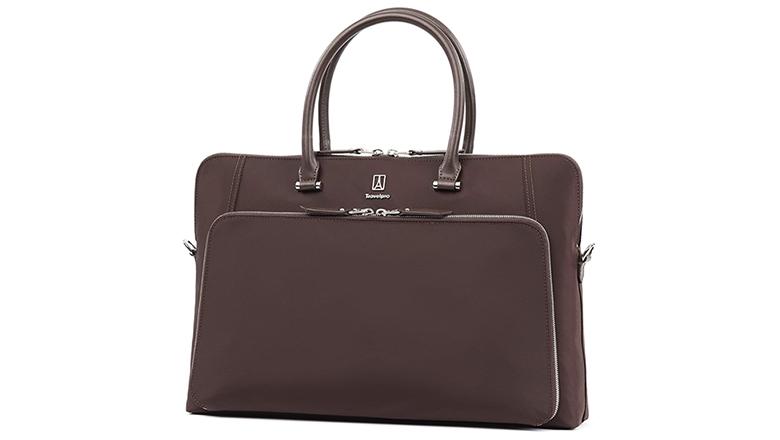 Travelpro Women's Platinum Elite-Briefcase
