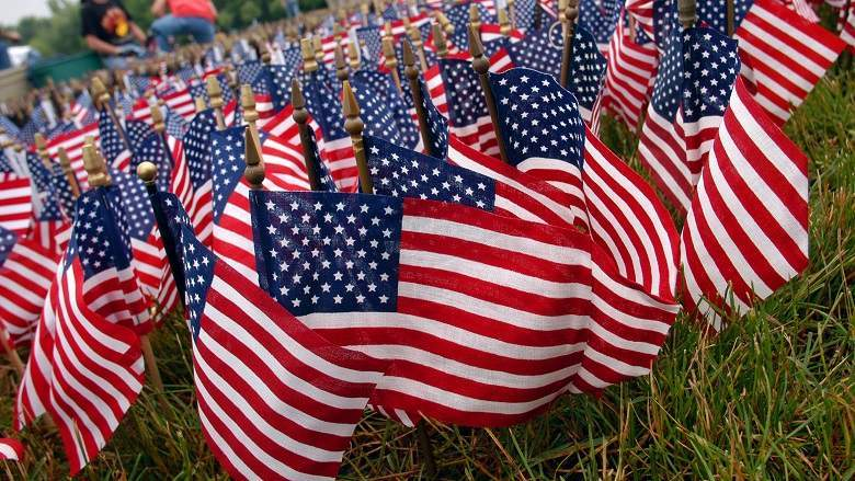 Veterans Day 2020 Quotes and Sayings to Say Thank You ...