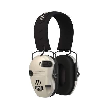 Walker's Game Ear GSM GWP-DRSEM Razor Digital EMUFF