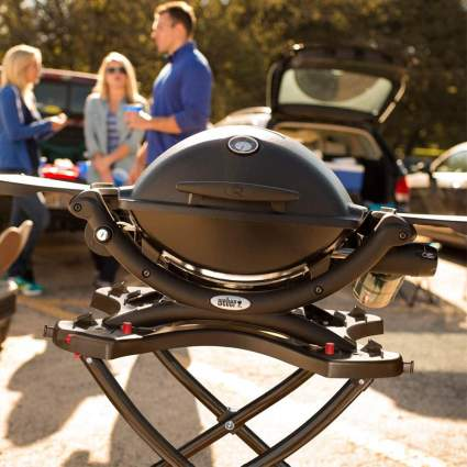 Weber Tailgate Gril
