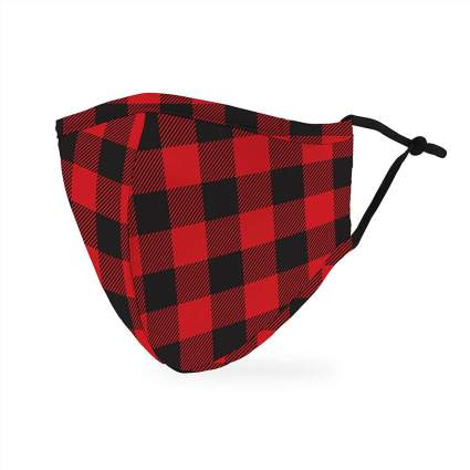 Weddingstar Buffalo Plaid