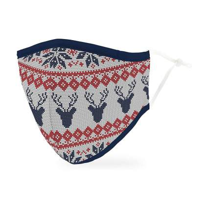 Weddingstar Holiday Face Masks - Reindeer