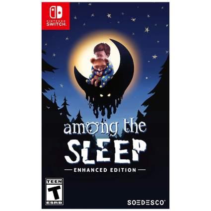 Save $10 on Among the Sleep: Enhanced Edition