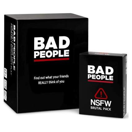 Bad People